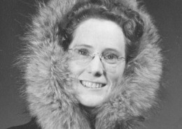 Mary Harrington, Artist, Educator and Traveller