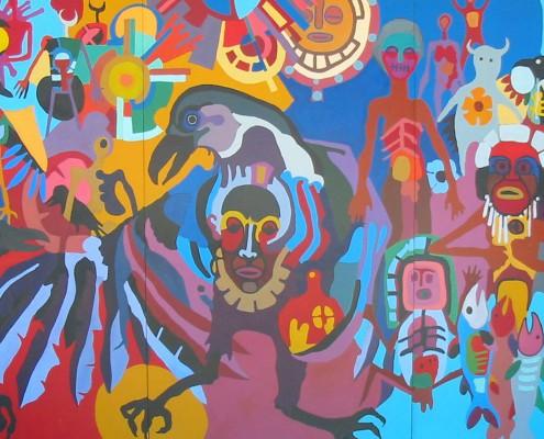 Aboriginal Immersion III