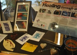 Healing through Art