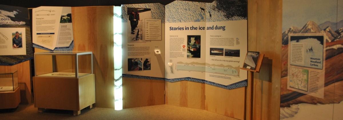 Hunters of the Alpine Ice