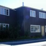 Hudson Bay Warehouse