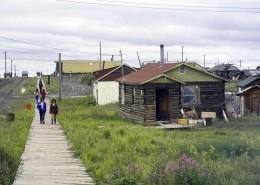 Fort McPherson