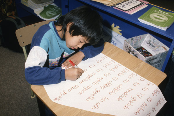 Dene Orthography Tools