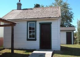Faille Cabin