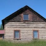 Lafferty House