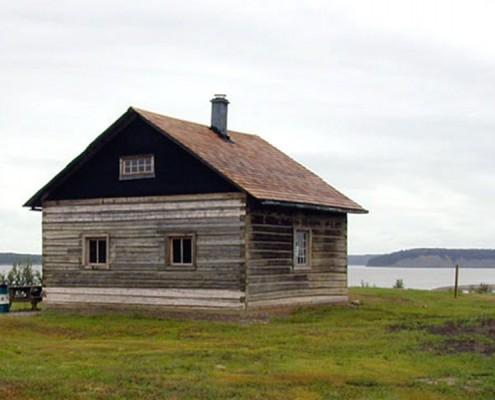 McPherson House
