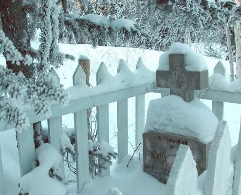 Back Bay Cemetery