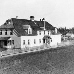 Hay River Mission Sites