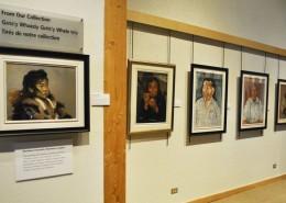 Northern Portraits