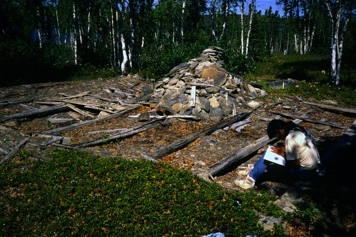Archaeology Program