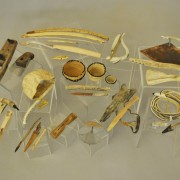 Inuit and Inuvialuit Tools