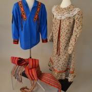 Métis Clothing