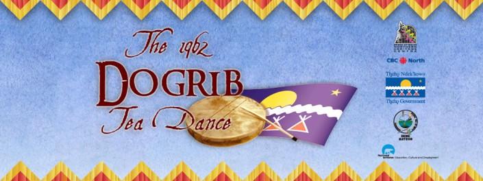 The 1962 Dogrib Tea Dance