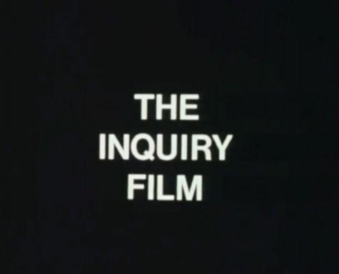 The Inquiry Film