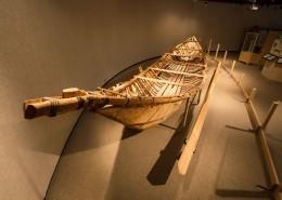 Mooseskin Boat