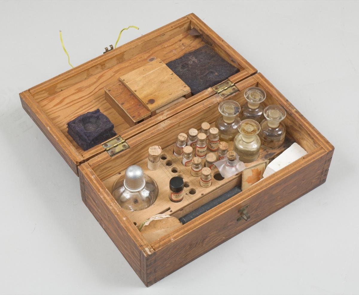 Prospector's kit