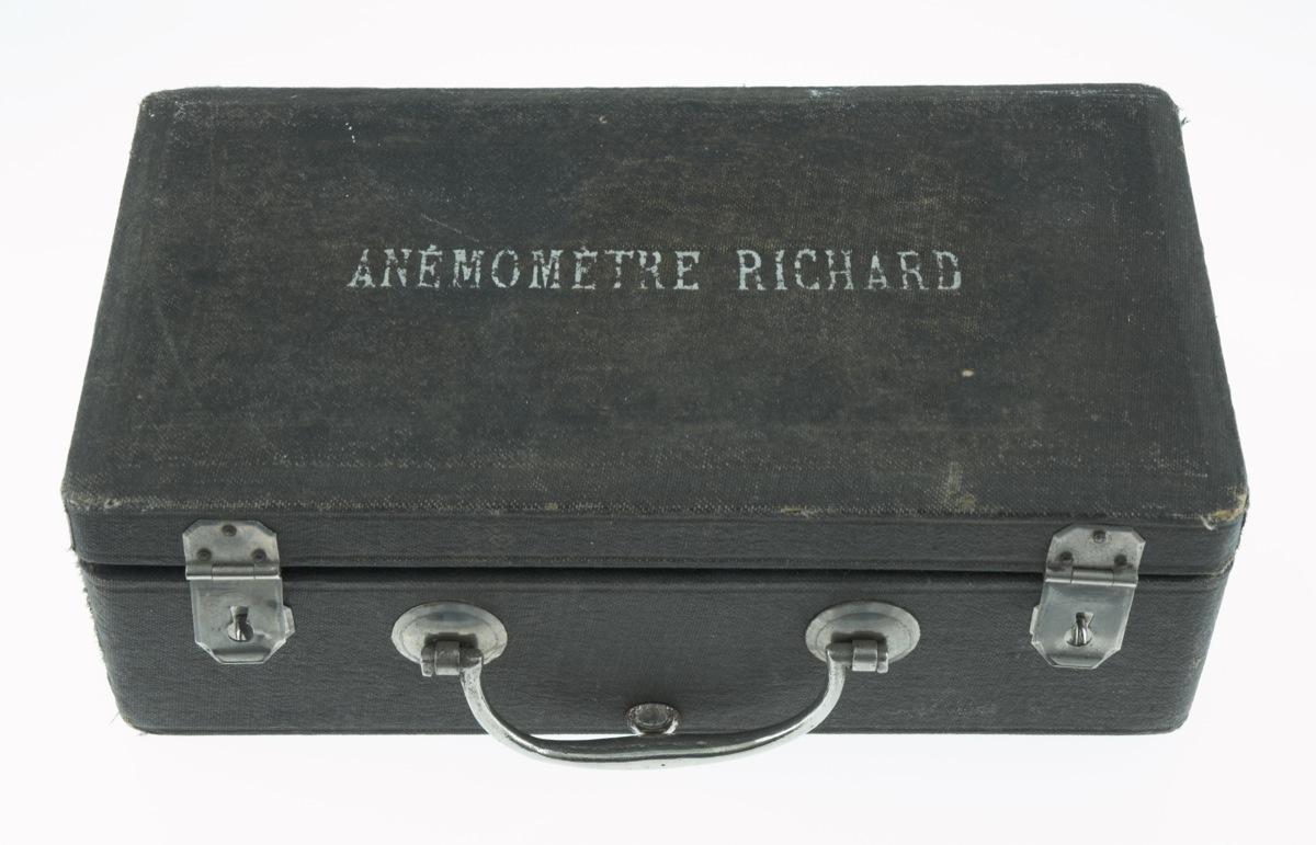 Anemometer