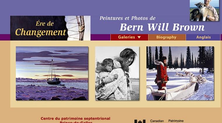 Bern Will Brown