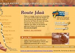 La Route Idaà