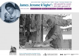 James Jerome k'ı̀ighe'