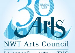 NWT Arts Council 30th Anniversary Kick-Off Event