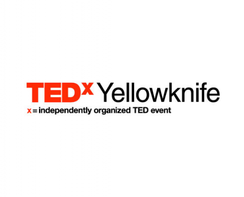 tedx yellowknife logo