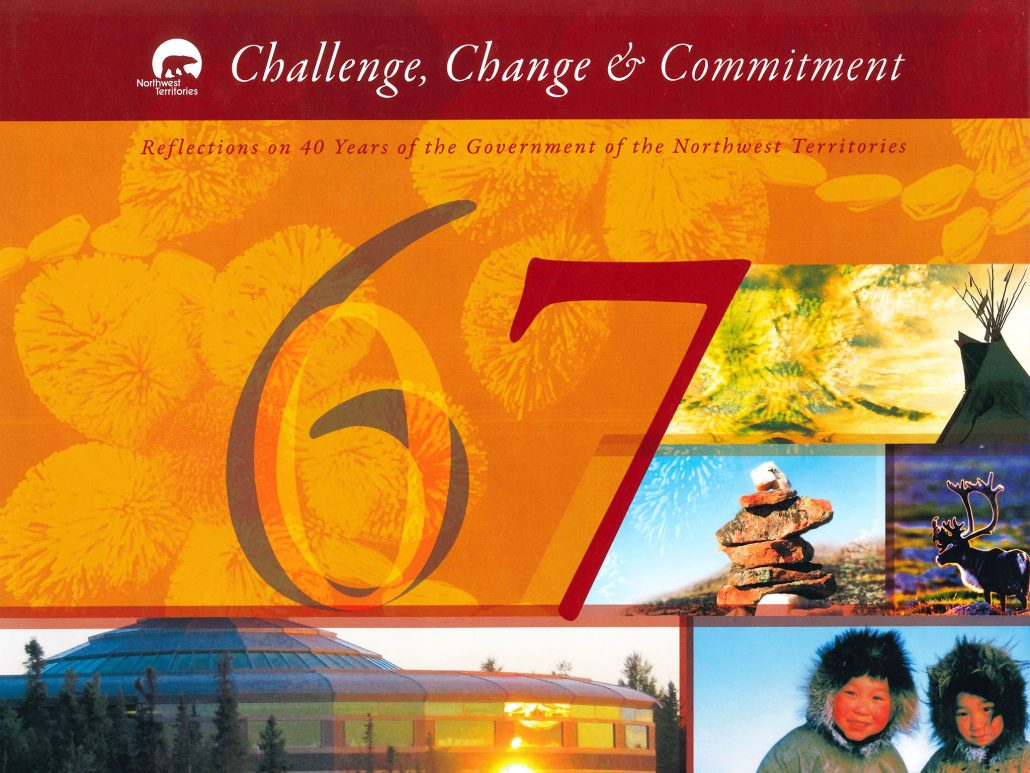 Challenge, Change & Commitment