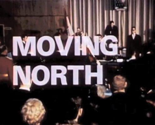 Moving North