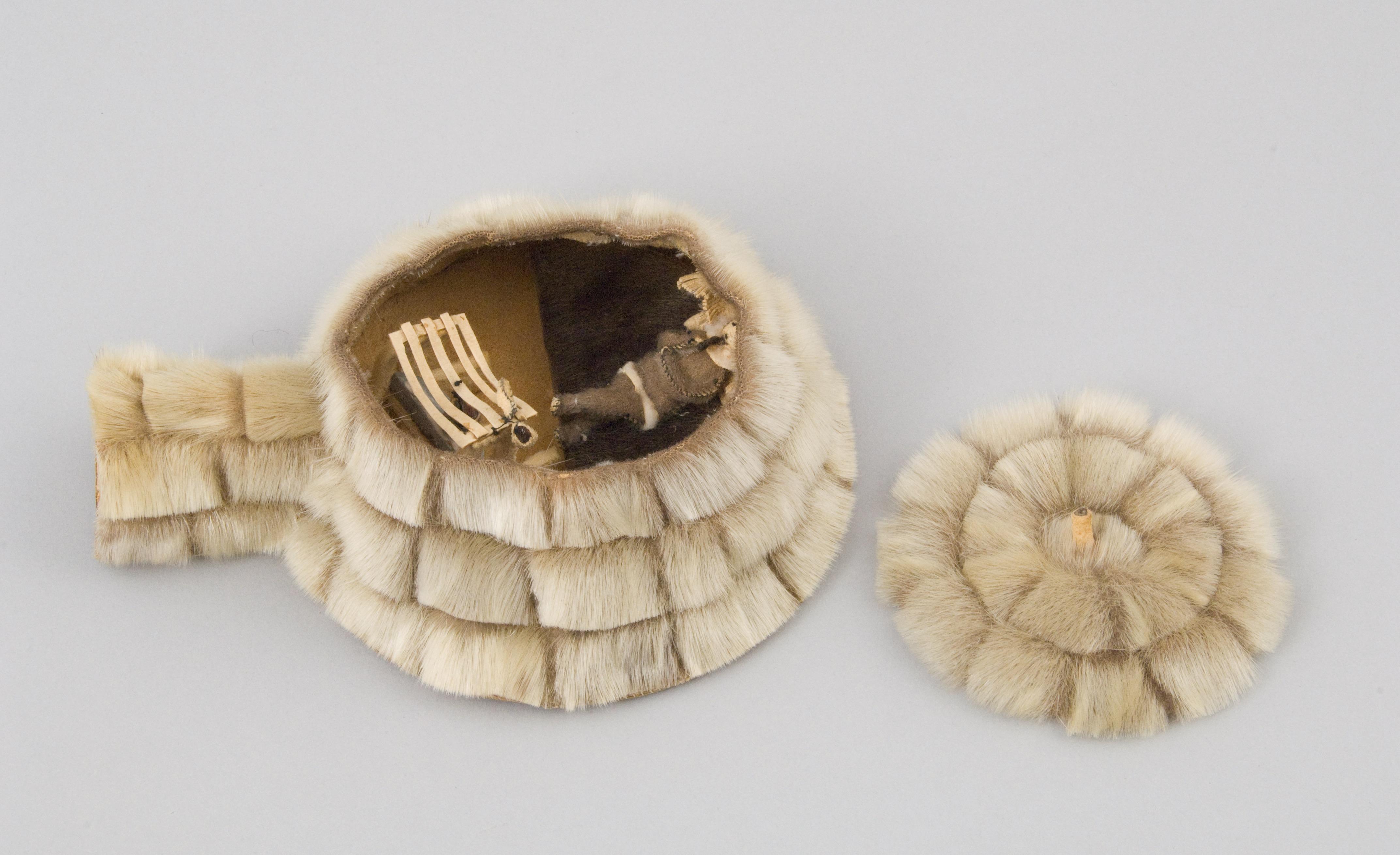 Model igloo